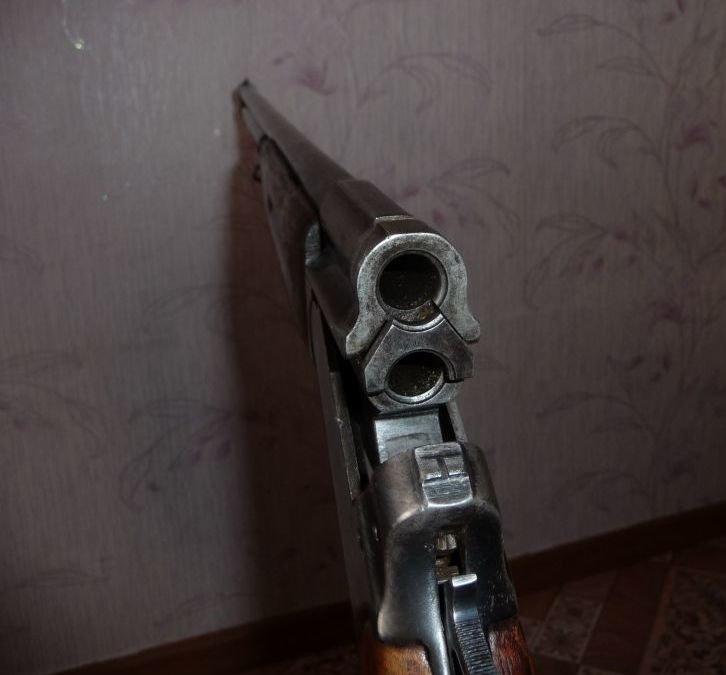 ружье олень 32 калибра фото