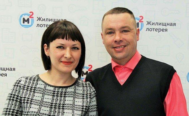 Семья Ворошик, победители 2017 года