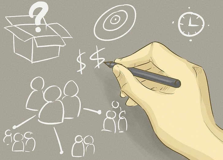как искать людей в сетевой бизнес