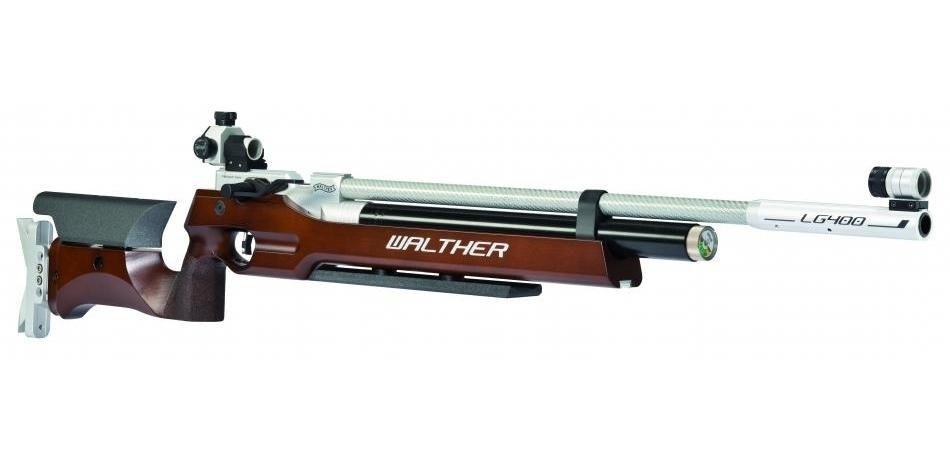 пневматическая винтовка вальтер 400