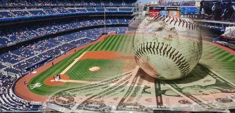 Ставки на бейсбол.
