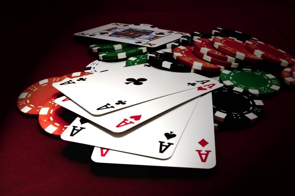 ва банк онлайн казино