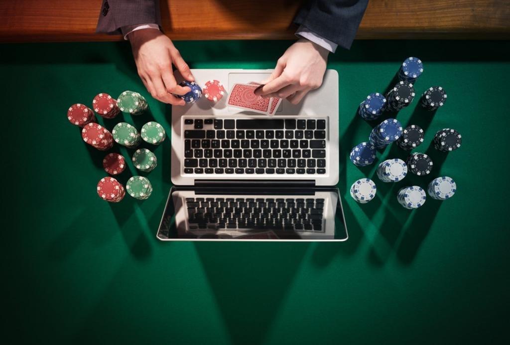 отзывы про интернет казино