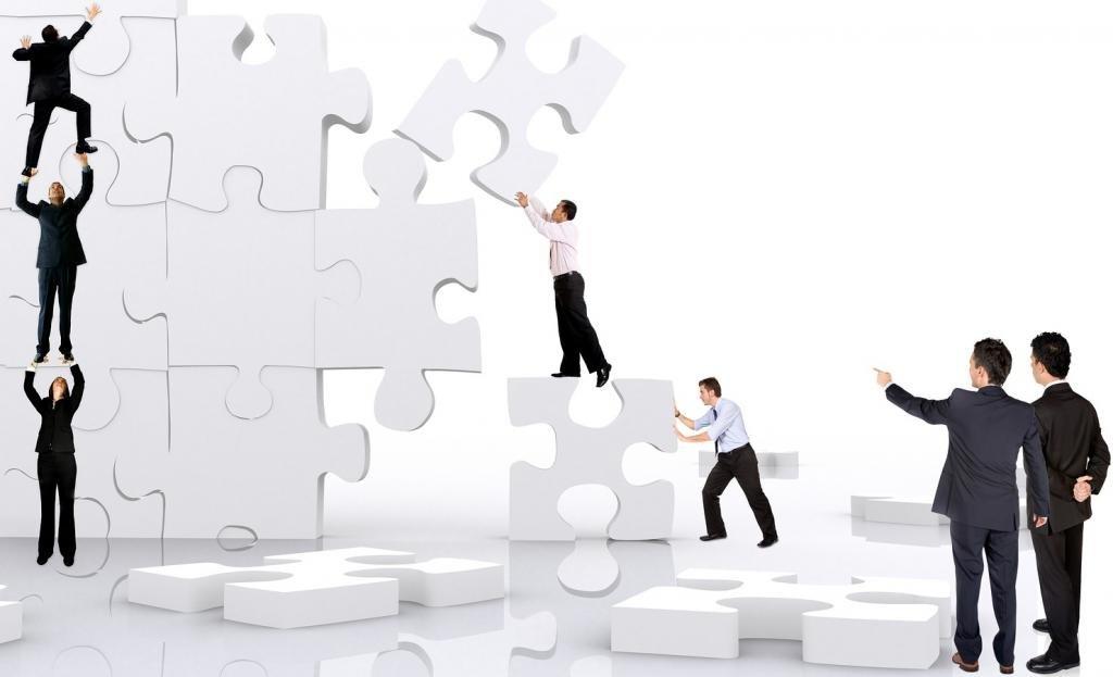 маркетинг сетевая организационная структура