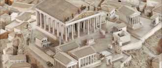 Храм Юпитера: история, описание и фото