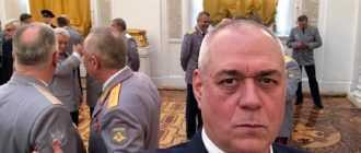 Биография журналиста Сергея Доренко