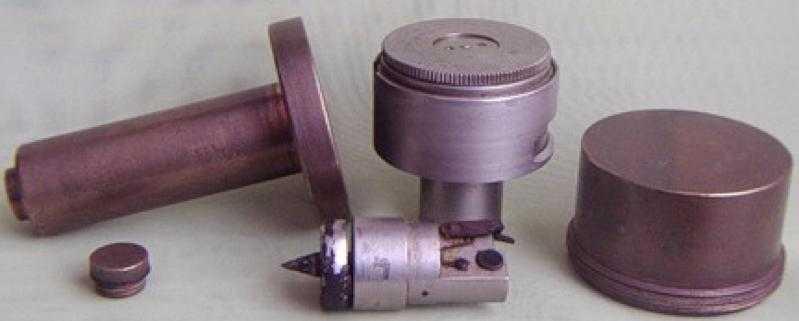 Инженерные боеприпасы: о классификации и мерах предосторожности