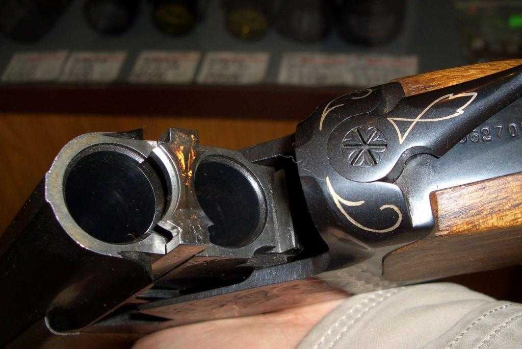 Тульское ружье ТОЗ-200: описание, характеристики, отзывы
