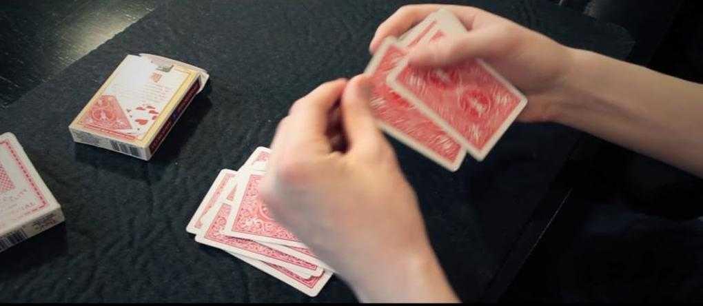 Карточные игры онлайн покер
