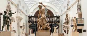 Музеи Англии: обзор, история, интересные факты и отзывы