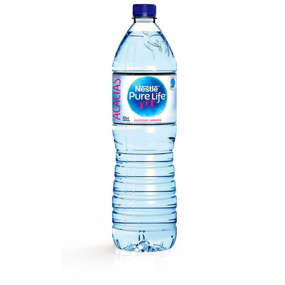 Какое давление выдерживает пластиковая бутылка: интересные факты