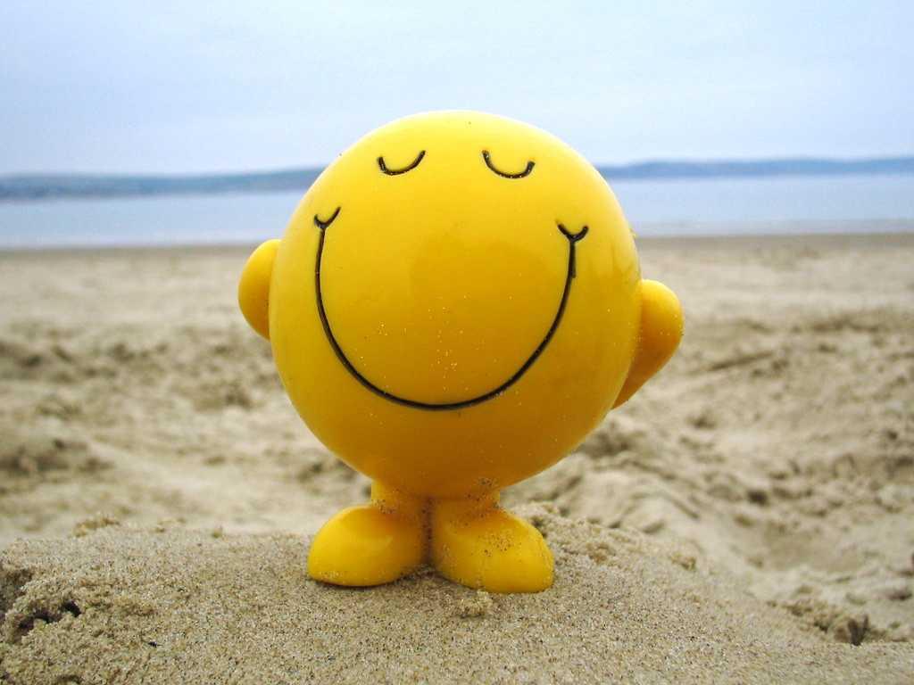 Хорошие пожелания для хорошего настроения, или подари другому улыбку