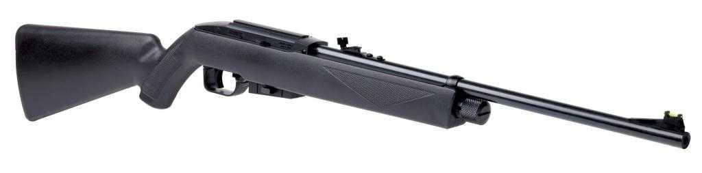 Пневматическая винтовка Crosman 1077: характеристики, обзор, отзывы