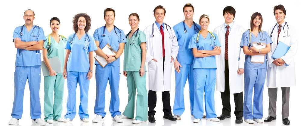 Маркетинг в медицине - особенности, проблемы и рекомендации