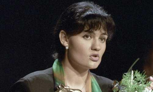 Елена Масюк: биография, семья и образование, журналистская карьера, работа в боевых точках, фото