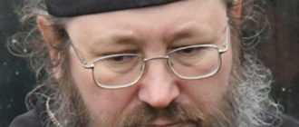 Епископ Диомид Анадырский и Чукотский