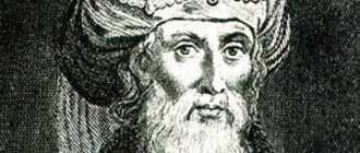 Значение и происхождение фамилии Осипов