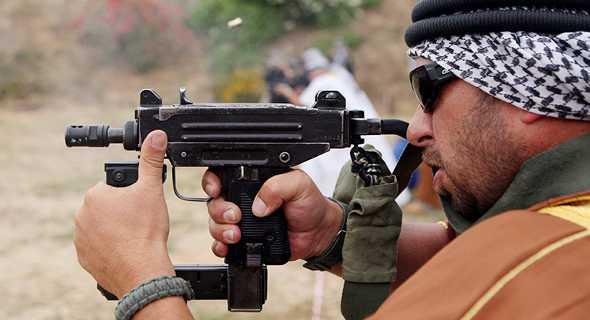 """Пневматический пулемет: Gletcher UZM, """"Дрозд"""" и """"Кедр"""""""