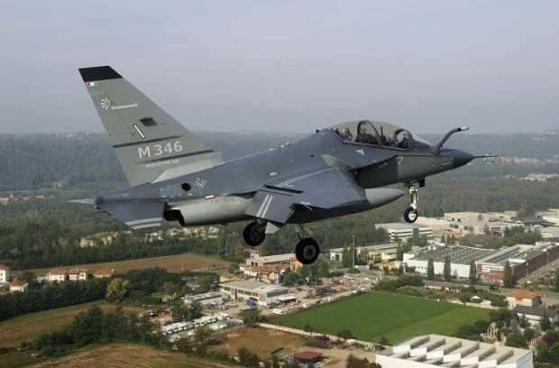 ВВС Италии: характеристика, состояние и развитие