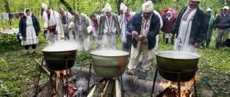Луговые марийцы: происхождение народа, условия жизни и исторические факты