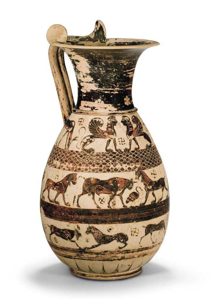 Культурные артефакты: это какие?