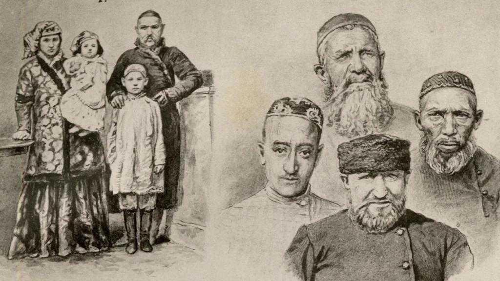 Национальные особенности: популярные татарские имена