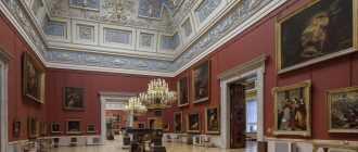 Лучшие музеи СПб: рейтинг, описание