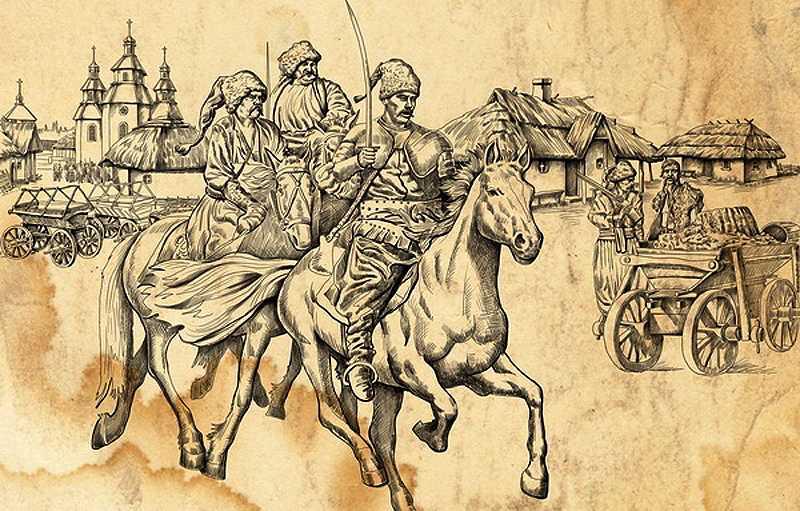 Фамилия Черных: происхождение, распространение, роль в истории