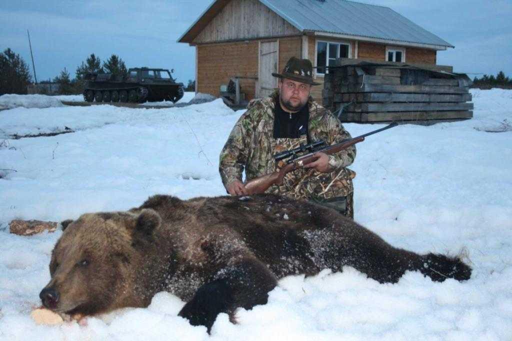 Охота в КОМИ: сроки разрешенной охоты, начало сезона, получение лицензии, правила оплаты и членство в охотничьем клубе