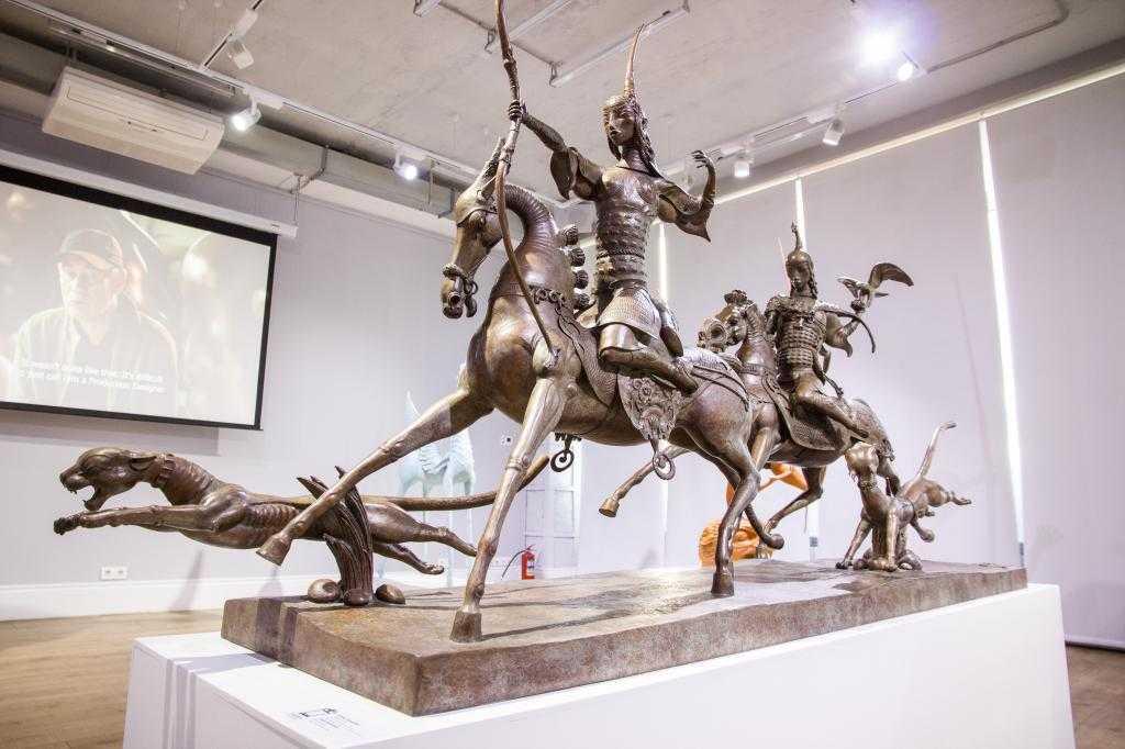 Галерея Бронштейна (Иркутск): история, описание, отзывы, адрес