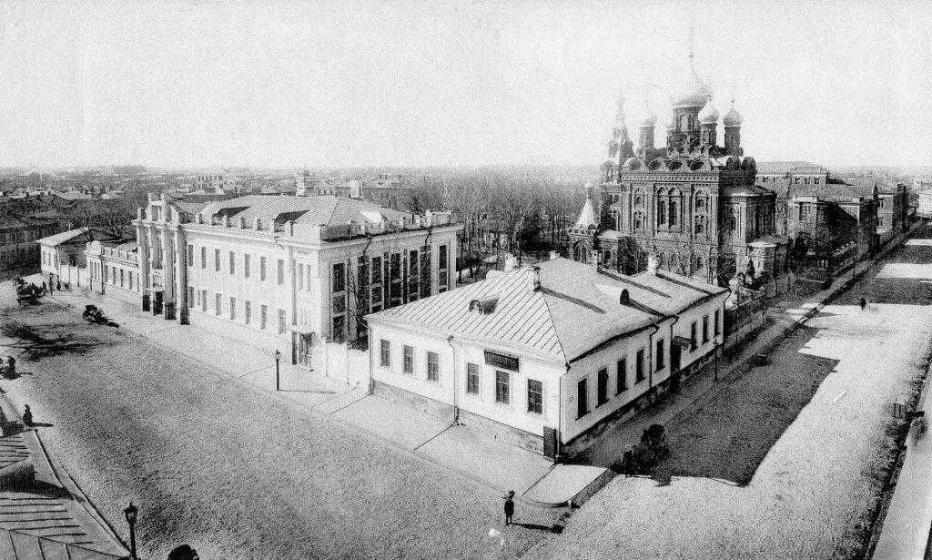 Где жил Высоцкий в Москве? Гид по московским адресам Владимира Высоцкого