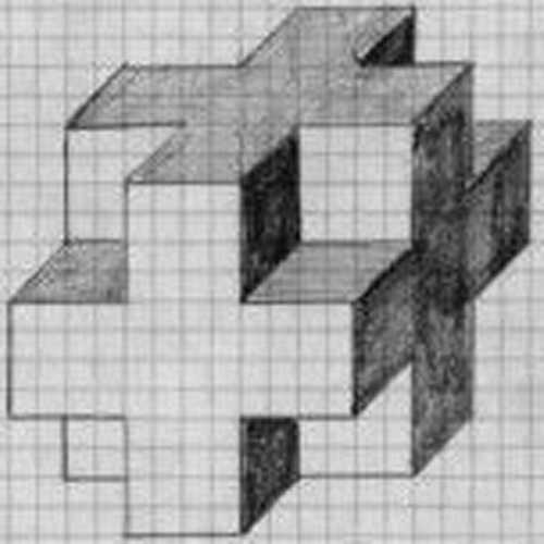 наличии кресты рисунки по клеткам несколько версий