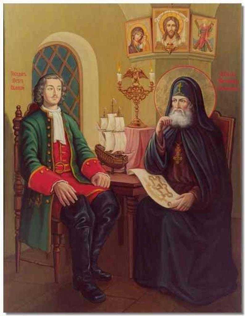 Происхождение фамилии Доронин: духовный путь