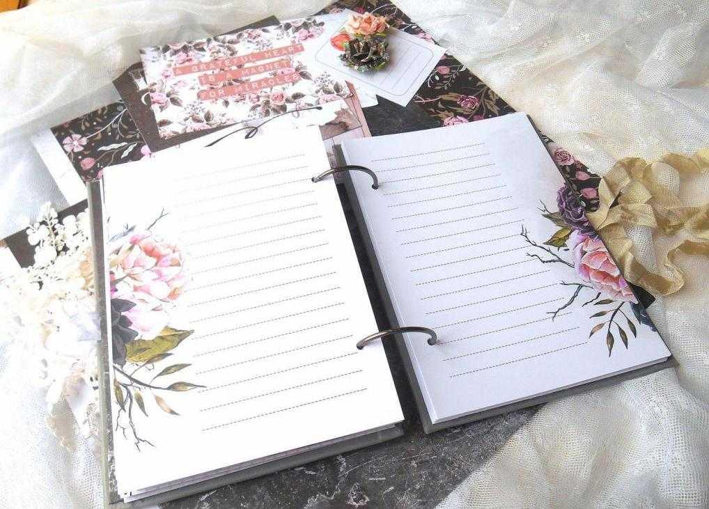 Что такое личный дневник, зачем он нужен и как его вести?