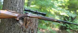 Бельгийские ружья: описание, характеристики, фото и отзывы