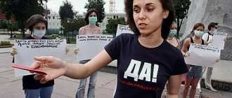 За что Наталье Морарь запрещен въезд в Россию?