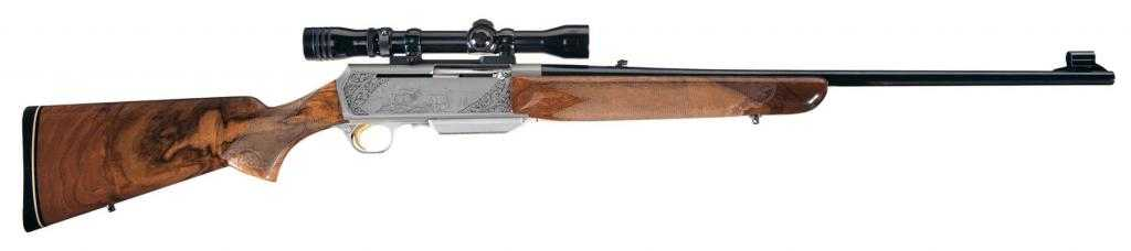 Лучшее охотничье ружье: обзор, характеристики и фото