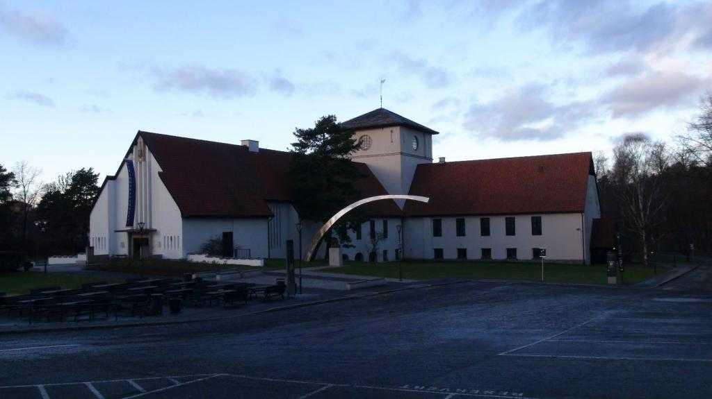 Корабли и викинги: музеи Норвегии по тематике средневекового мореходства