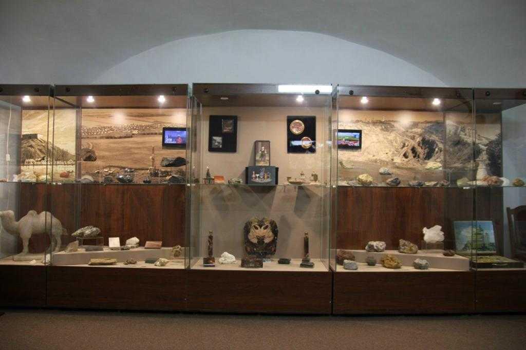 Оренбургский губернаторский историко-краеведческий музей: адрес с фото, экспонаты, график работы