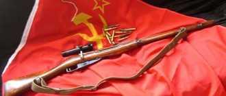 Сравнение АК-47, М16 и винтовки Мосина: описание и основные характеристики