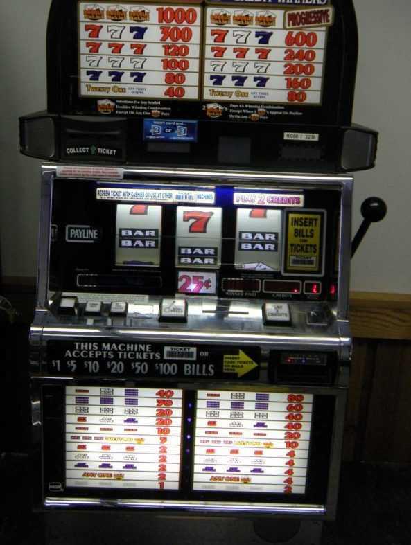 Fair Play Slots: отзывы, шансы выиграть