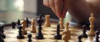 Что такое шахматный порядок? Это...