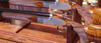 Самое дорогое ружье в мире: фото, название, оценочная стоимость