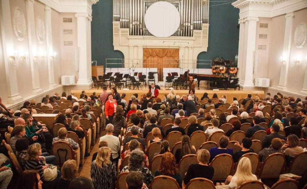 Тверская академическая областная филармония: описание, деятельность, отзывы