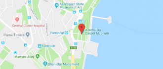 Музеи ковров - обзор