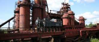 Завод-музей истории горнозаводской техники в Нижнем Тагиле: история, описание, режим работы