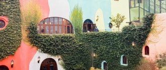 """Музей """"Гибли"""": как добраться, краткое описание"""