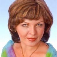 Елена Добровольская