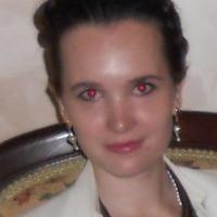 Мила Травникова