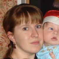 Нина Назарова